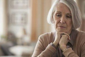 Использование препарата Флуоксетин-КМП для лечения тревожно-депрессивных расстройств у лиц зрелого возраста