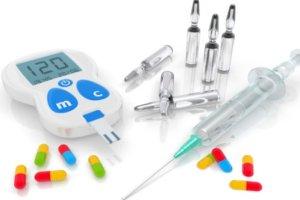 Применение нейропротекторов при неврологических осложнениях сахарного диабета