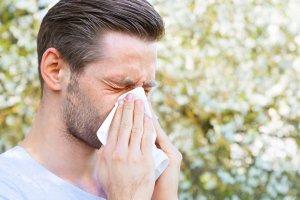 Будет ли XXI век веком аллергических заболеваний?
