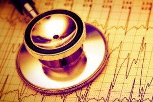 К вопросу о лечении хронической сердечной недостаточности у больных ишемической болезнью сердца