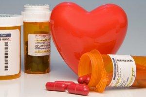 лекарство от давления после инфаркта