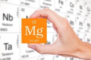 Проблема дефицита магния в организме: методы фармакологической коррекции