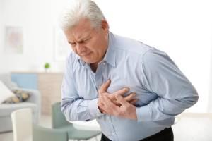 Тревожные состояния у больных сердечно-сосудистыми заболеваниями