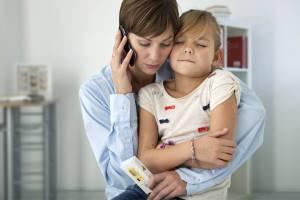 Лямблиоз у детей: лечить или не лечить?