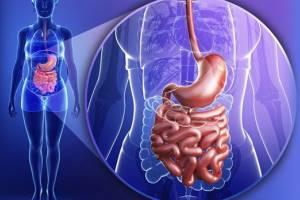Патология желудочно-кишечного тракта у пациентов с хронической почечной недостаточностью