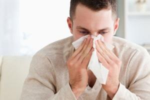 Сезонные аллергические риноконъюнктивиты: распространенность, методы диагностики и лечения