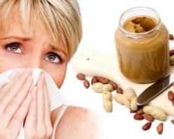 перекрестная аллергия на пылевого клеща