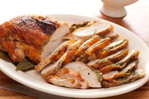 Аллергия на куриное мясо