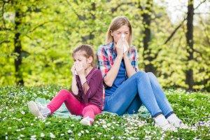 Как развивается аллергия, ее проявления и методы лечения
