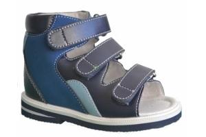 Полный вперед: ортопедическая обувь для здорового шага