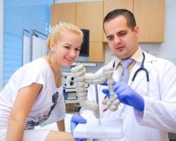 Диета и питание при синдроме раздражённого кишечника СРК