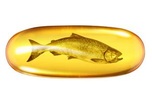 Рыбий жир: лекарство, ставшее добавкой