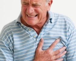 Перенес обширный инфаркт секс