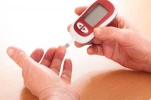 Сахарный диабет: вопросы диагностики