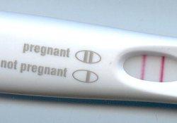 Куплю тест на беременность с двумя полосками