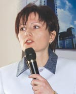 Людмила Ивановна Швайко