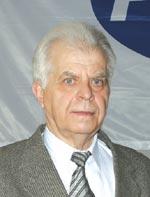 Борис Викторович Норейко
