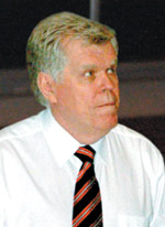Вячеслав Григорьевич Передерий