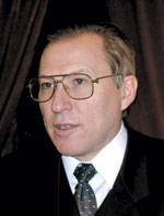 Олег Яковлевич Бабак