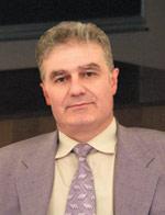 Юрий Миронович Степанов