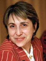 Наталья Борисовна Губергриц