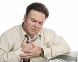 Профилактика инфаркта миокарда. Катастрофу можно предотвратить