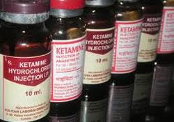 Опасный наркотик подсказал путь к лечению тяжелой депрессии