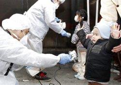 Эхо аварии на АЭС: у 36% детей региона проблемы со щитовидной железой