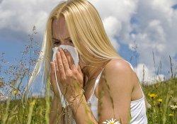 аллергия на лекарство симптомы