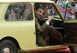 Отважный мистер Бин: знаменитый комик помог в спасении человека