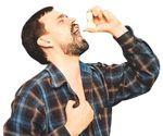 Природный белок дыхательной системы вызывает астму