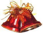 Создаем новогоднее настроение: колокольчики.