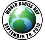 Всемирный день борьбы с бешенством