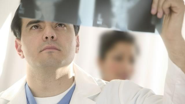 Как действует рентген?