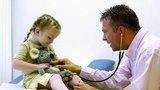 Визит  к детскому невропатологу