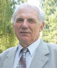 Геннадий Васильевич Кнышов