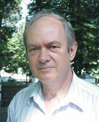 Зиньковский Михаил Францевич