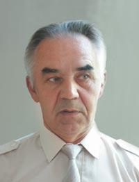 Сытар Леонид Лукич